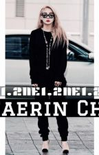 SCENARIOS 101 (Chaerin Chic) by BrieonIllicit