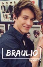 Braulio ; [a.v]  by nxvarro