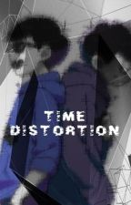 Time Distortion //KaraIchi// by MatsunoCompany