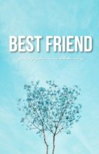 Bestfriend H.S. by puppylovewithlarry