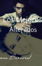 LosMejores Alterados( James Barnes) by LarisHamilton