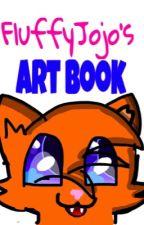 FluffyJojo's Art Book (And Some Other Random Shiz) by FluffyJojo