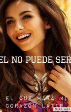 El no puede ser by MyM2902