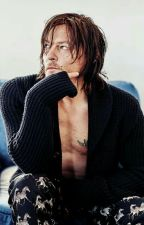 Norman Reedus Imagines by El_Ika