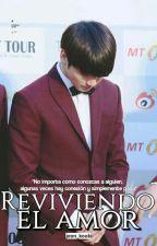 Reviviendo El Amor   (Jungkook & Tn_) by Jeon_kooki