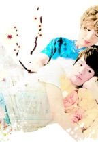Mother Nature's Peanuts - A Not Intended (MPREG) BAEKYEOL (En Español) by EXOeden