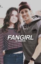 FANGIRL [G.GUSTIN] by mercyfool