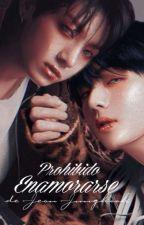 Prohibido enamorarse de Jeon Jeongguk. ; Vkook by sxbmissive_kook