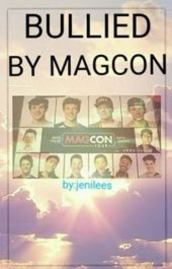 Bullied By Magcon (2016)
