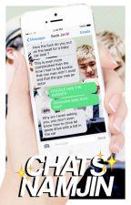 NamJin Chats by nattxn