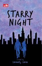 [Proses Penerbitan] Starry Night by larasatylaras26