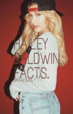 Hailey Baldwin Facts by GAY4ESPO