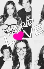 NERD LOVE(Harry Styles) by amoleer1