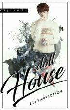 dollhouse // ksj (ドールハウス) HIATUS by kijikwsh