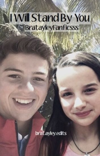I Will Stand by You- A Brannie Fanfiction