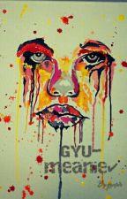 GYU- meanie✔ by gyupire