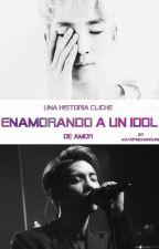 Enamorando a un Idol | Jongkey | by Kat2PMChansung