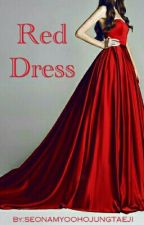 The Red Dress 》JJK by theysayJulie