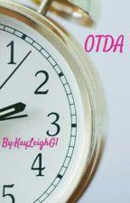 OTDA by KayLeighG1