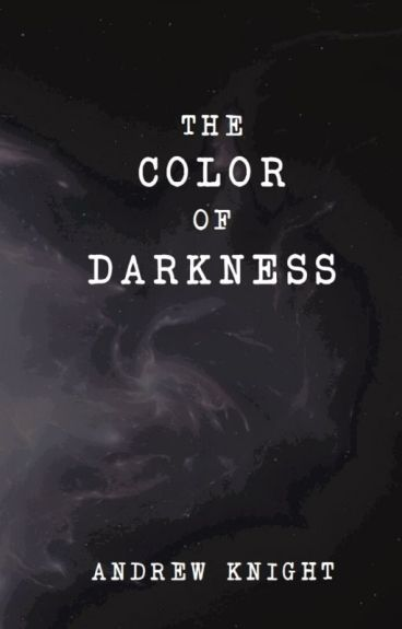 The Color of Darkness - Sample