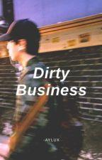 Dirty Business ➸ Yesung.→Segunda Temporada← by -Jxilen