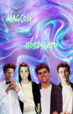 Magcon Horoscopo by Laura_Selman_Jenner
