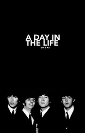 A Day In The Life ||The Beatles by teacentric