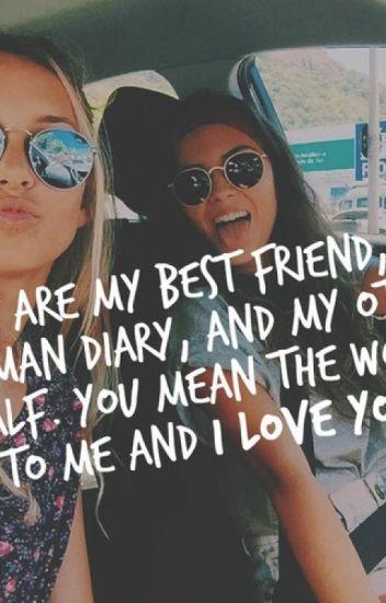 Bestfriendgoals Tumblr Wannajustchill Wattpad