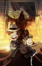 Gravity Falls tybay by thomas373