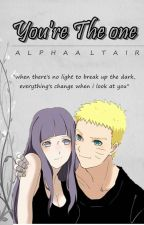 You're The One by Alphaaltair
