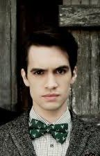 Brendon Urie/Gerard Way X Reader: Found by chemical-panic