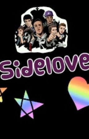 Sidelove by kayatheYouTubegeek11