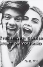 The never ending story of you and I by fangirls4life_