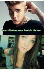 Prostitutas Para Justin Bieber by Mica_175