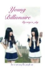 Young Billionaire by orryza_oky