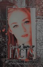 Sophie Turner facts by -professionalvillain