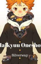 Haikyuu Oneshots by Silverway18