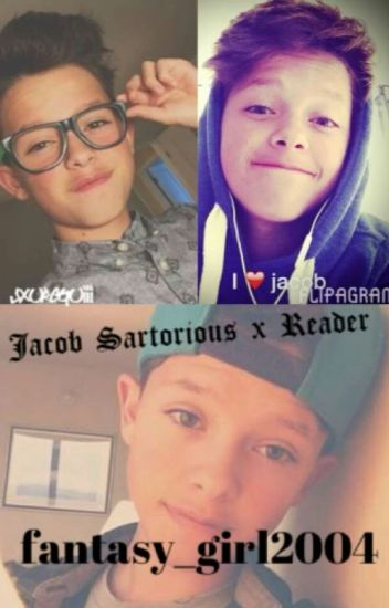 jacob sartorius X reader