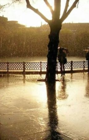 А вдруг они не знали, что сегодня дождь? by ViMora