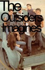 The Outsiders Imagines by OkayGrethan
