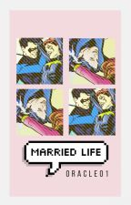 Married Life ⇝ {Dick & Babs} by oracle01