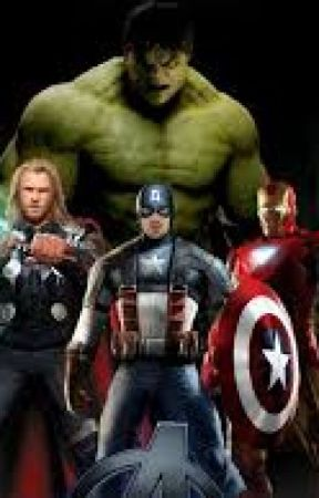 The Avengers Boyfriend Scenarios/Preferences by MILLER550