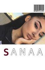 Chronique de Sanaa: Il m'a littéralement changé ... by MamzelleA