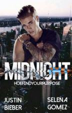 Midnight [Jelena] by HoeFindYourPurpose