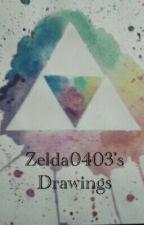 Zelda0403's Drawings by Zelda0403