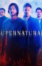 Supernatural Preferences by bmthlover777