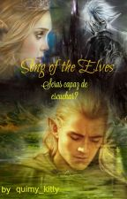 Song of the Elves by Quimy_kitty