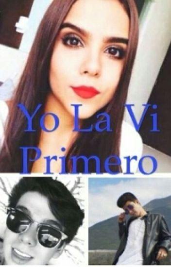 !Yo La Vi Primero¡ « Jan , Mario Y __»