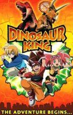 Dinosaur King Fanfic by 801-Fanatic