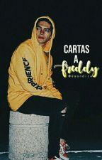 Cartas A Freddy ♥Breddy Meyva♥ by CutteCinnamon